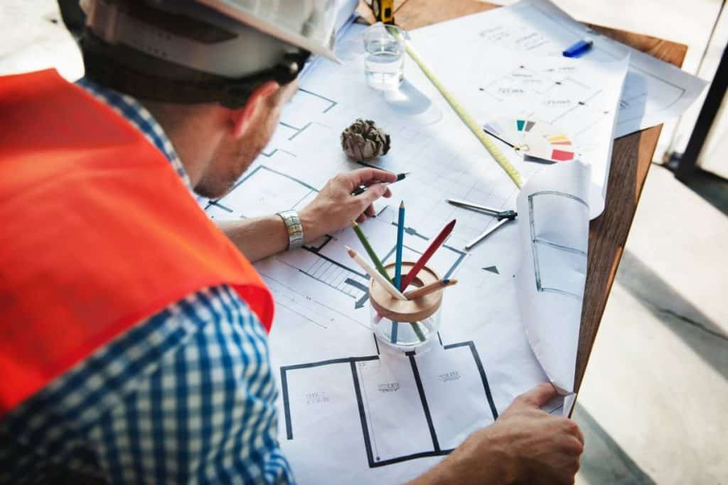Be Renovative - project planning architech, helping to make house / apartment renovation simple, practical and fun
