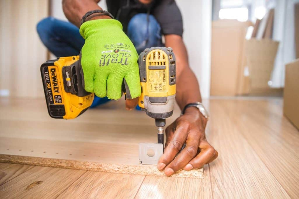 Be Renovative - flooring, helping to make house / apartment renovation simple, practical and fun