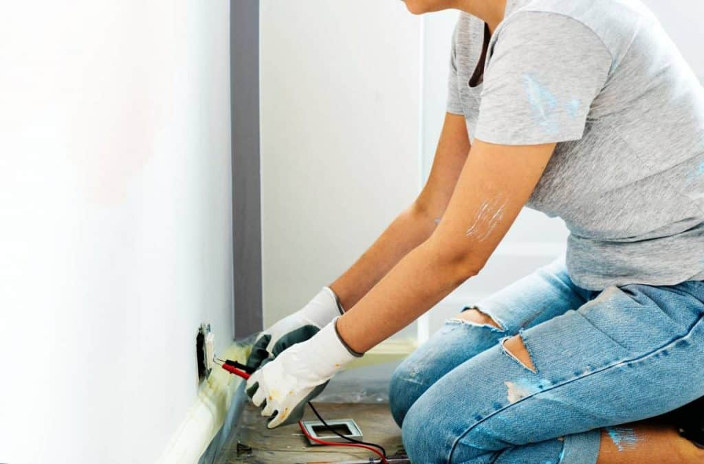 Be Renovative - electricity electrical, helping to make house / apartment renovation simple, practical and fun