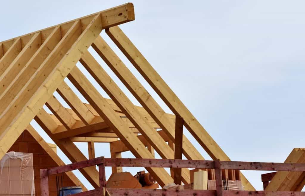 Be Renovative - roof construction, helping to make house / apartment renovation simple, practical and fun