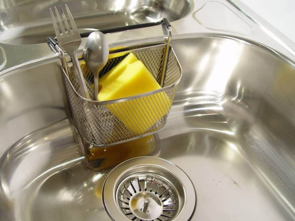 Be Renovative - kitchen sink, helping to make house / apartment renovation simple, practical and fun