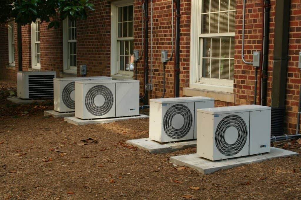 Be Renovative - air conditioner, helping to make house / apartment renovation simple, practical and fun